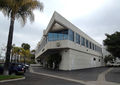 Commercial Property Oceanside CA