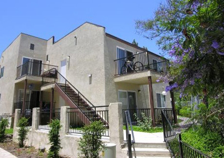 Fallbrook Apartment Rental