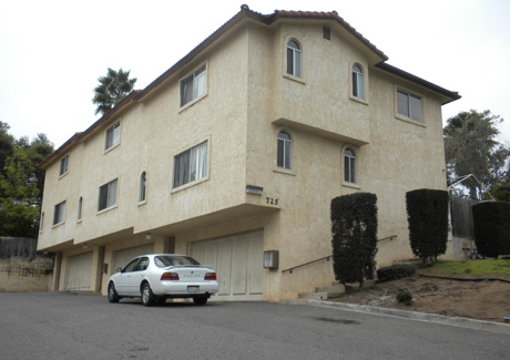 Townhouse For Rent Vista CA