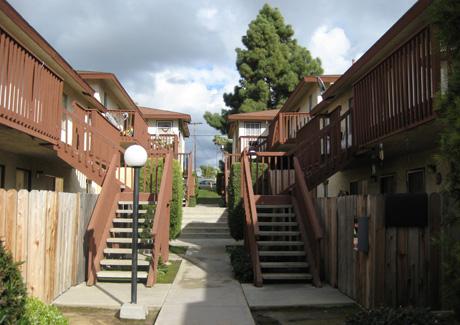 Pacific Vista Apartment Rentals Vista CA