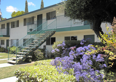 Vale Terrace Apartment Rentals Vista CA