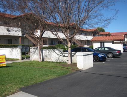Fallbrook Apartment Rental